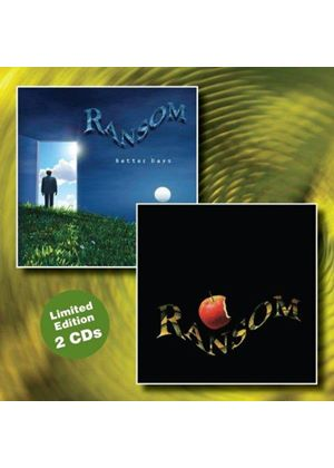 Ransom - Better Days/Trouble in Paradise (Music CD)