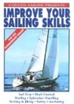 IMPROVE YOUR SAILING SKILLS   (DVD)
