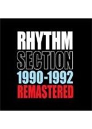 Rhythm Section - 1990-92 Remastered (Music CD)