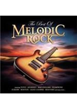 Various Artists - Melodic Rock (Music CD)
