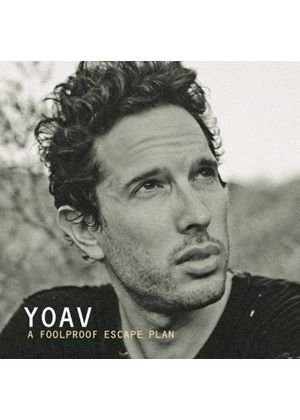 Yoav - Foolproof Escape Plan, A (Music CD)