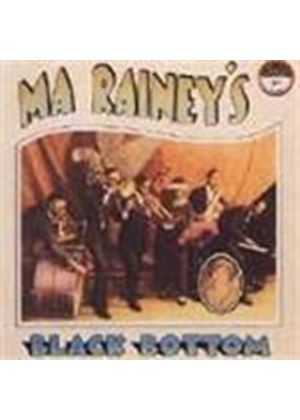 Ma Rainey's - Ma Rainey's Black Bottom