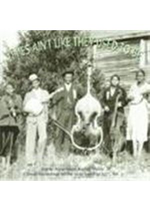Various Artists - Times Ain't Like They Used To Be Vol.3 (Early American Rural Music/Classic Recordings Of The 1920's & 1930's)