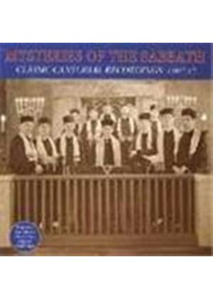 Various Artists - Mysteries Of The Sabbath, The