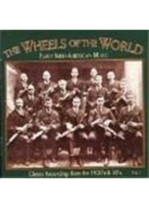 Various Artists - Wheels Of The World Vol.1