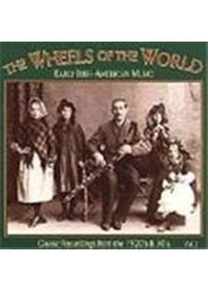 Various Artists - Wheels Of The World Vol.2