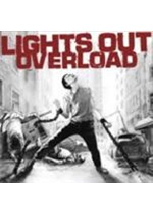 Lights Out - Overload (Music Cd)