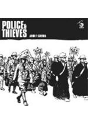 Police & Thieves - Amor Y Guerra (Music CD)