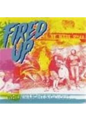 Fired Up - When The Lights Go Out (Music Cd)