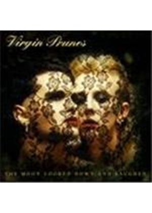 Virgin Prunes - Moon Looked Down And Laughed