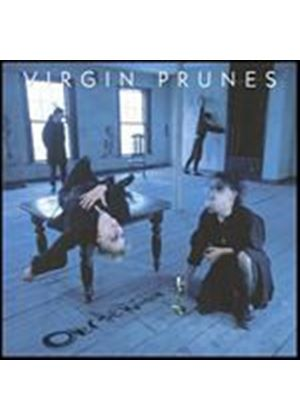 Virgin Prunes - Over The Rainbow (Music CD)