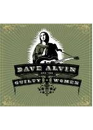 Dave Alvin - Dave Alvin And The Guilty Women (Music CD)