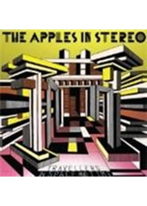 Apples In Stereo (The) - Travellers In Space And Time (Music CD)