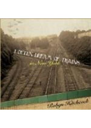Robyn Hitchcock - I Often Dream Of Trains In New York (+DVD)