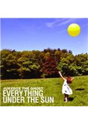 Jukebox the Ghost - Everything Under the Sun (Music CD)