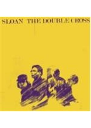 Sloan - Double Cross, The (Music CD)