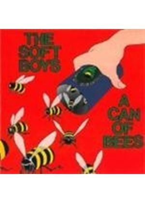 Soft Boys (The) - Can Of Bees, A (Music CD)