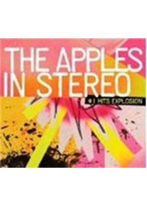 Apples In Stereo (The) - #1 Hits Explosion (Music CD)