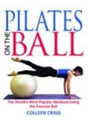 Pilates - On The Ball With Anne-Marie Burford