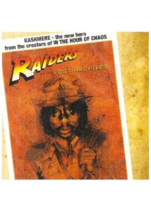 Kashmere - Raiders Of The Lost