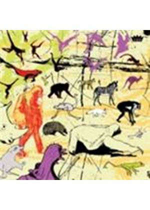 Various Artists - Feeding Time At The Zoo [Digipak] (Music CD)