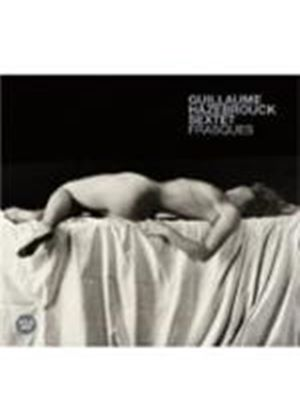 Guillaume Hazebrouck Sextet - Frasques (Music CD)