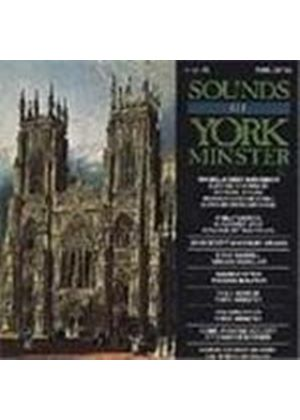 Sounds of York Minster