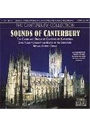 Sounds of Canterbury