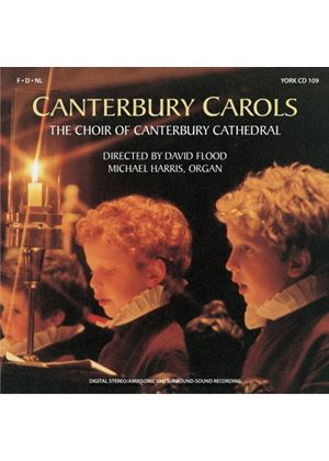 Canterbury Cathedral Choir - Canterbury Carols