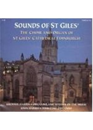 Choir Of St Giles - Sounds Of St Giles