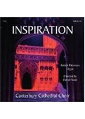 Inspiration - (The) Canterbury Collection