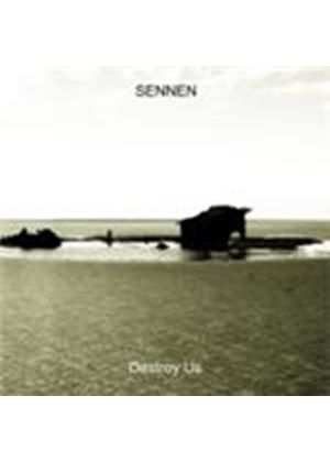Sennen - Destroy Us (Music CD)