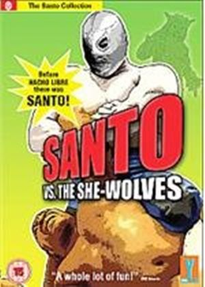 Santos Vs The She-wolf