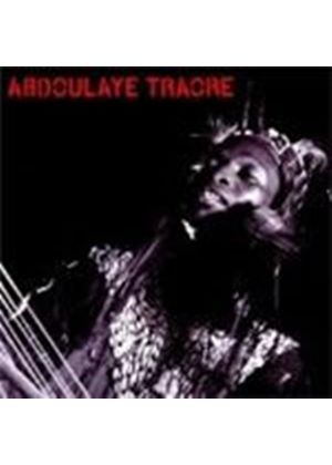 Abdoulaye Toure - Abdoulaye Toure (Music CD)