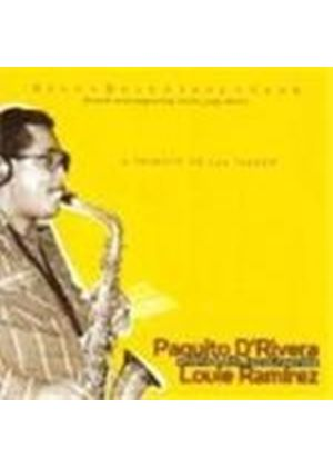Paquito D'Rivera & Louie Ramirez - Tribute To Cal Tjader, A