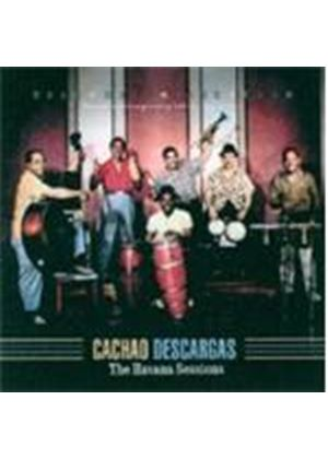 Cachao - The Havana Sessions [Spanish Import]