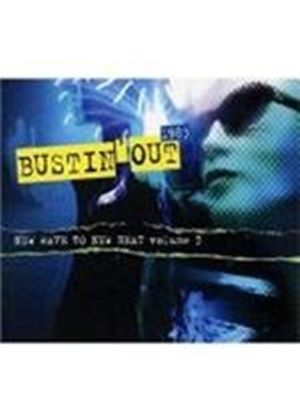 Various Artists - Bustin' Out Vol.3 (1983 New Wave To New Beat) (Music CD)
