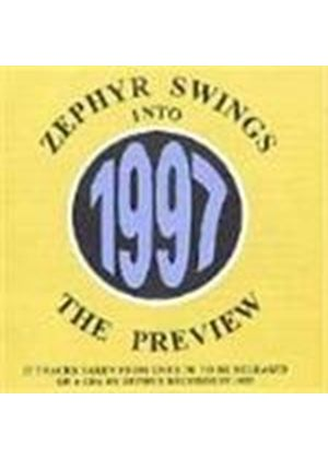 Various Artists - Zephyr Swings Into 1997