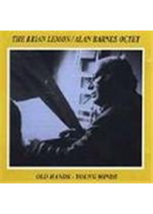 Brian Lemon/Alan Barnes Octet - Old Hands/young Minds