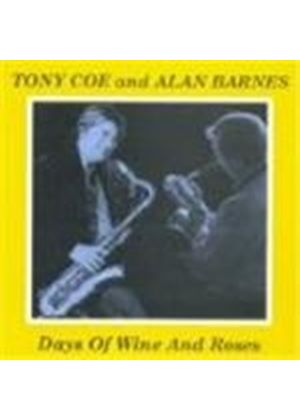 Tony Coe And Allan Barnes - Days Of Wine And Roses