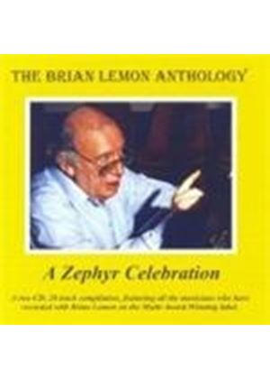 Brian Lemon - Brian Lemon Anthology (Music CD)