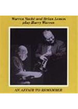 Warren Vace/ Brian Lemon - Affair To Remember, An