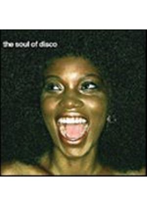 Various Artists - The Soul Of Disco (Compiled By Joey Negro & Sean P) (Music CD)