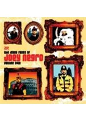 Joey Negro - Many Faces Of Joey Negro Vol.2, The (Music CD)