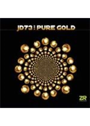 JD73 - Pure Gold (Music CD)