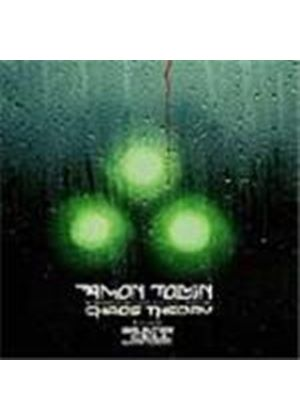 Amon Tobin - Splinter Cell - Chaos Theory (Tom Clancy's Splinter Cell: Chaos Theory - Original Video Game Soundtrack)