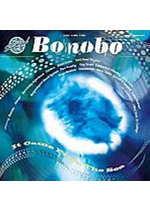 Various Artists - Solid Steel Presents Bonobo: It Came From The Sea (Music CD)
