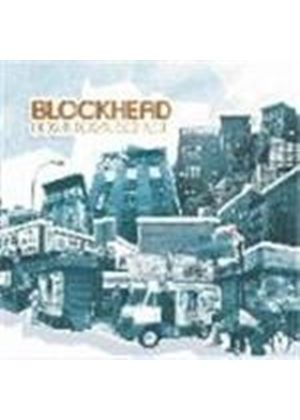 Blockhead - Downtown Science (+DVD)