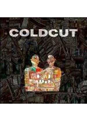 Coldcut - Sound Mirrors (Music CD)