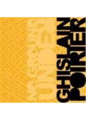 Ghislain Poirier - No Ground Under (Music CD)